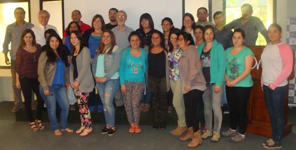 Seminario Rondas Interlaboratorios Programa Vinos y Alcoholes (PVA)