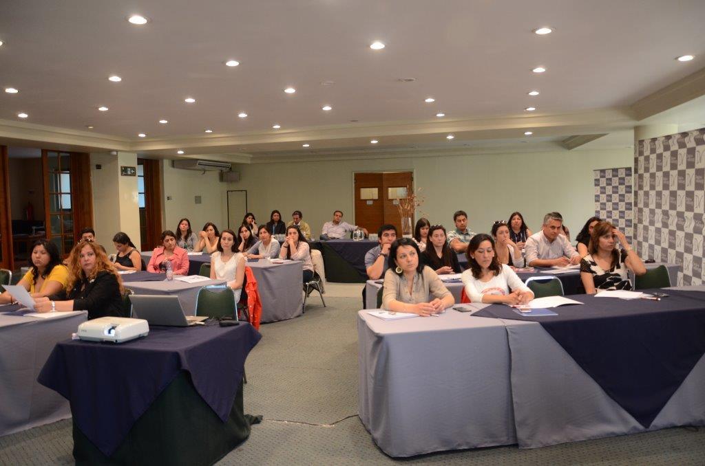 Seminario 2015 Rondas Interlaboratorios Programa Vinos y Alcoholes